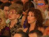 Земфира на закрытии «Новая Волна-2010» (01.08.10)