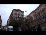 Том Круз в Праге. Съемки фильма